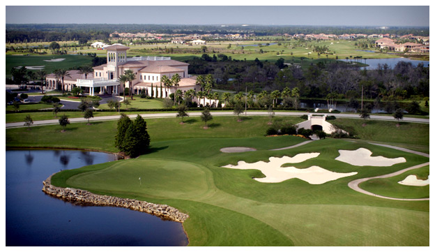 lakewood ranch golf
