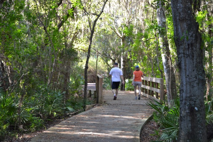 Summerfield Trails